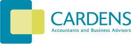 Cardens Accountants Logo